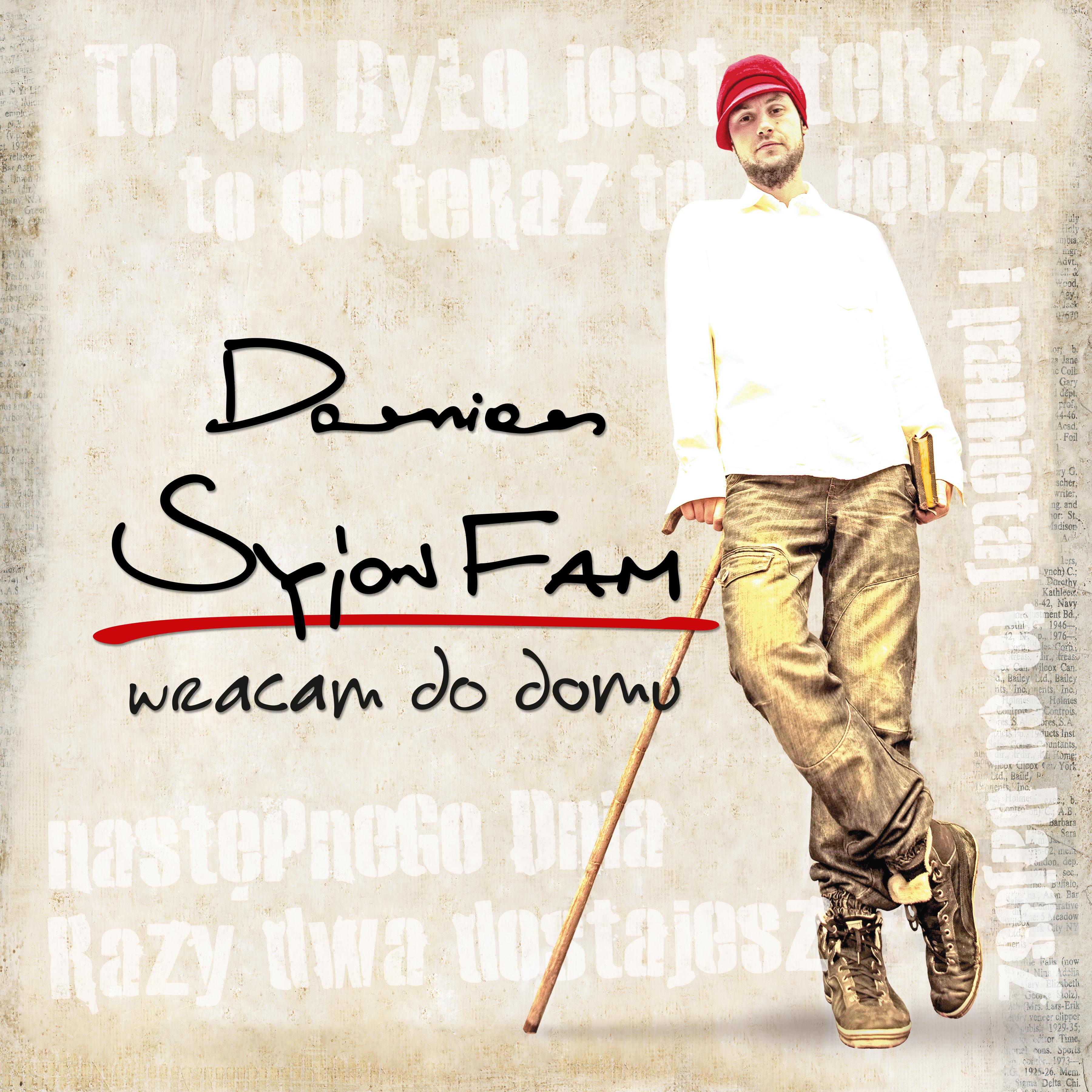 Damian SyjonFam_front_2