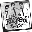 lou&rocked